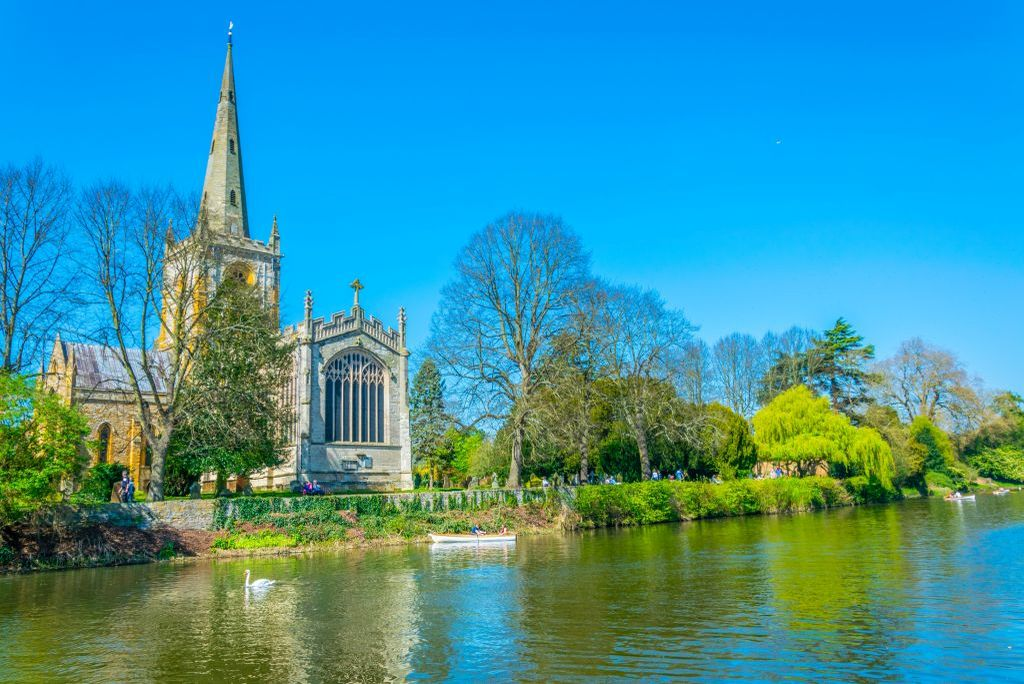 Top tips for cruising out of Worcester Marina
